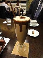 リンツアイスチョコレートドリンク(ミルク)