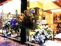 リンツ ショコラ カフェ 銀座店