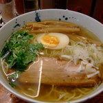 和風柚子柳麺